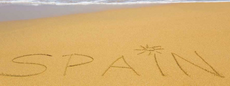 10 obiective turistice pentru o vacanță pasională în Spania