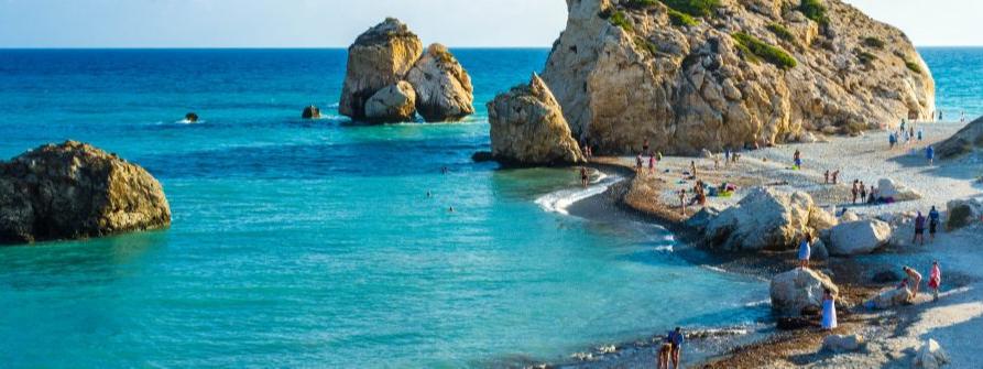 10 destinații pentru cei ce doresc să descopere secretele frumuseții Afroditei. Cipru!