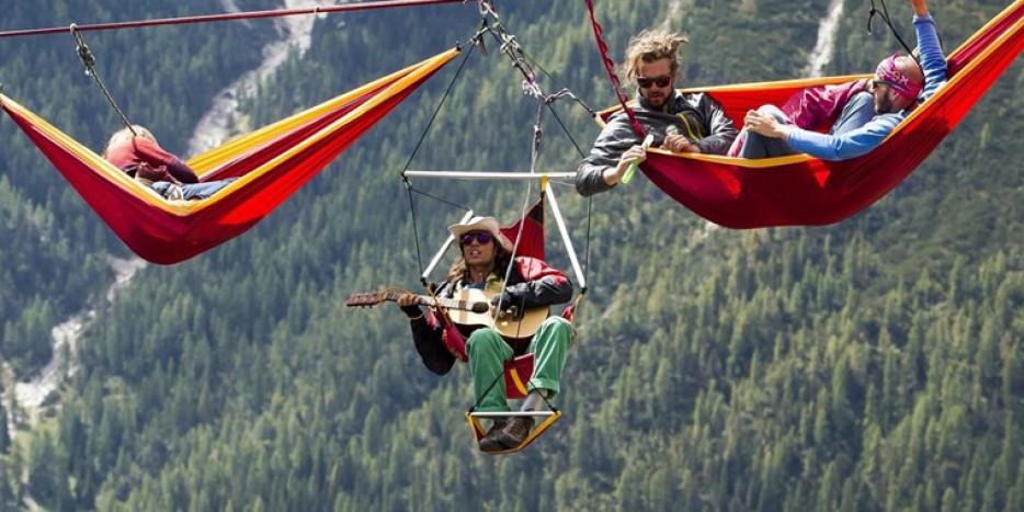 5 destinații pentru cei dornici de noi aventuri