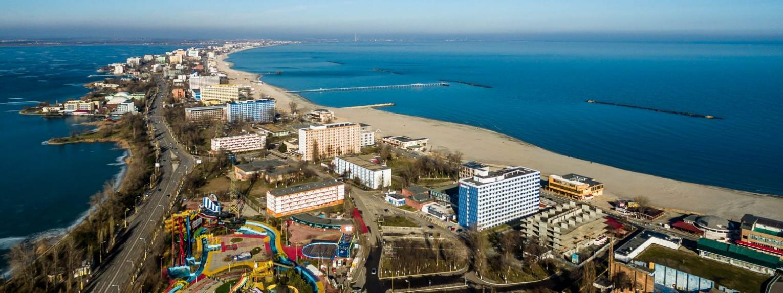 Vacanță pe litoralul Românesc!