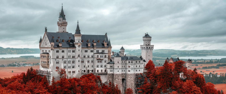 Top 10 cele mai frumoase locuri de vizitat în Germania