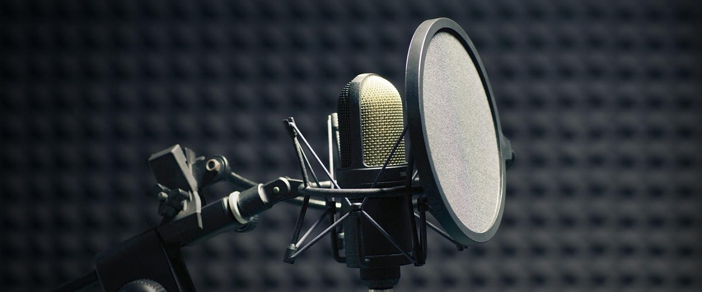 Alegem studio inregistrari audio in Moldova