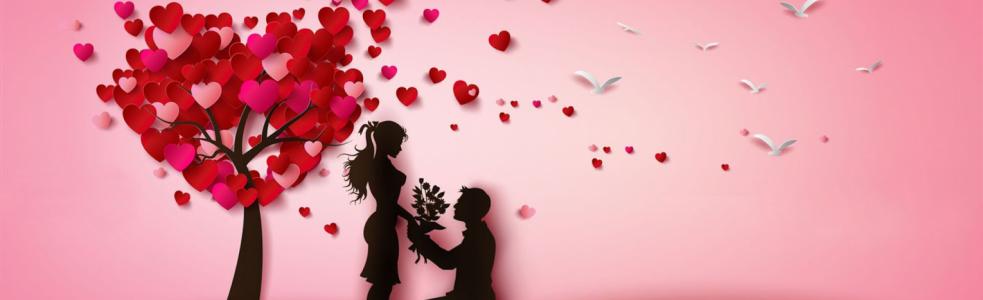 Oferte și Evenimente de Sfântul Valentin!