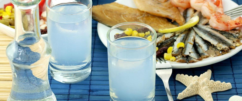 Греческие гастрономические традиции в Кишинёв