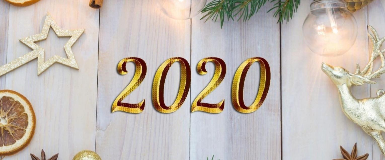 Где провести Новогоднюю Ночь 2020?