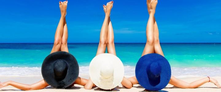 Планирование летнего отдыха