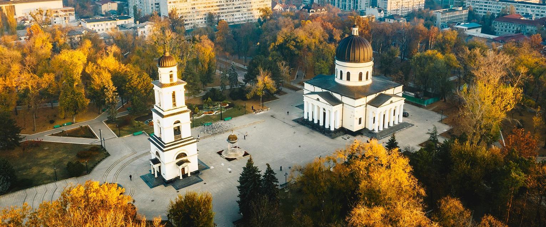 Știați că? Turism in Moldova este una dintre cele mai populare destinații