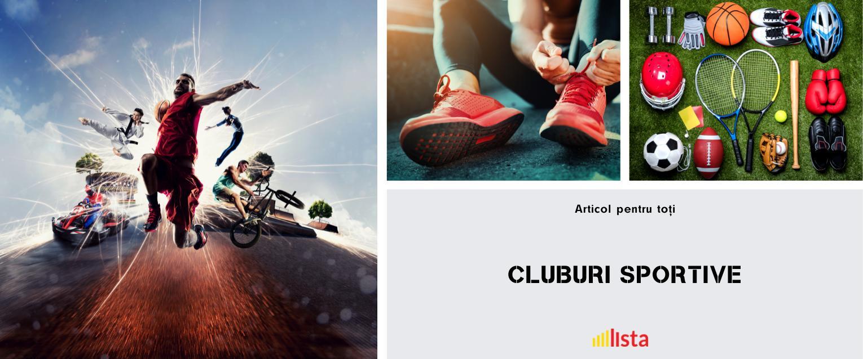 Cele mai bune cluburi sportive din Moldova - alegem o sală de sport pe placul fiecărui