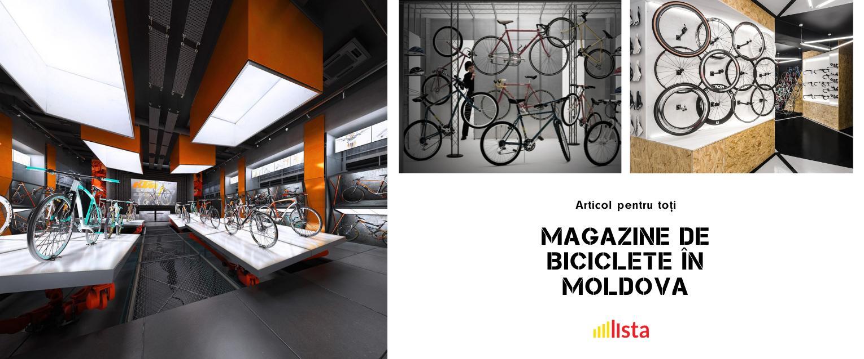 Где Купить Велосипед в Молдове - Выбираем Лучший Веломагазин