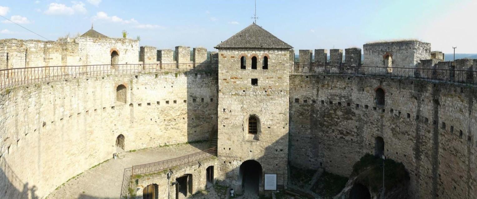 Informații despre Cetatea Soroca