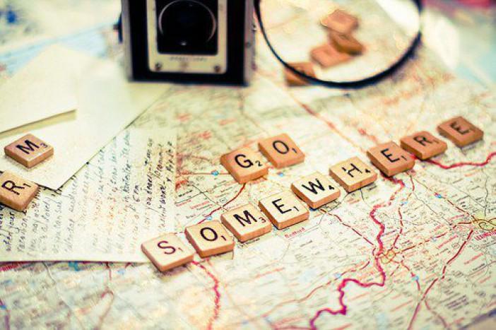 15 Motive să Începi o Călătorie
