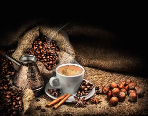 Cafeaua-băutura care te cucerește cu aroma ei