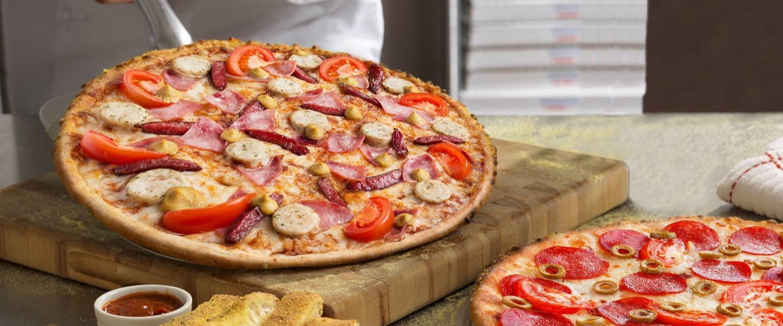 TOP pizzerii din Moldova - alegem cea mai buna pizza din Lume
