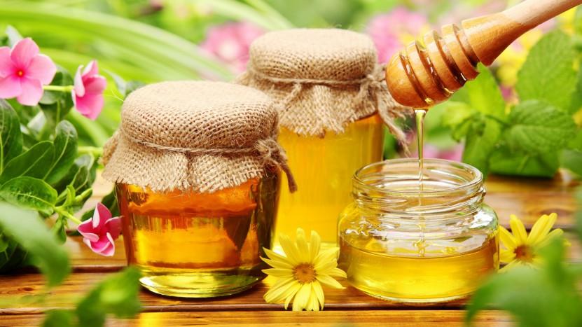 Mierea - produs gustos și sănătos.