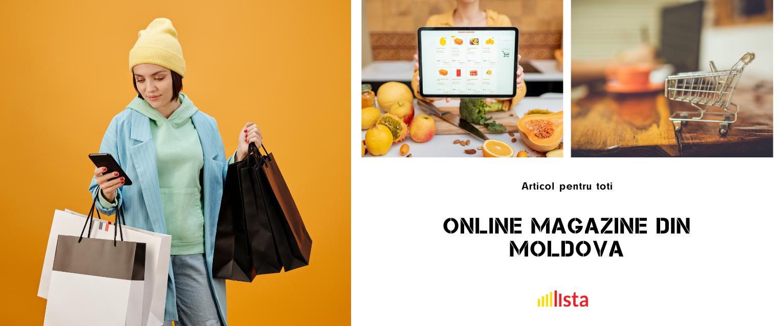 Online magazine din Republica Moldova