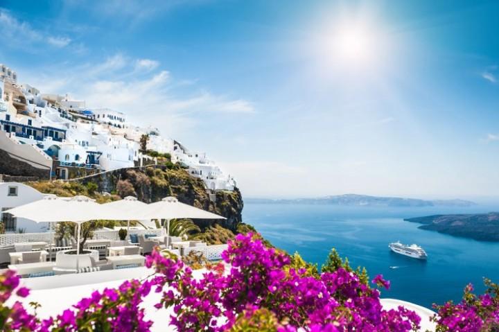 5 destinații paradisiace pentru întreaga familie în Grecia