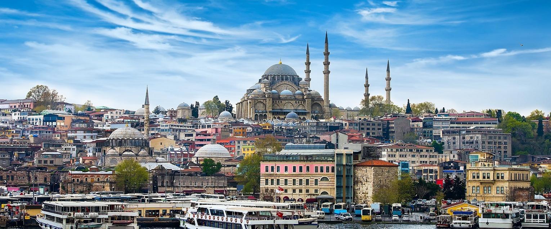 10 locuri de vizitat in Turcia - destinatii turistice de Lux