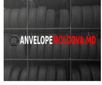 Компания anvelopemoldova.md