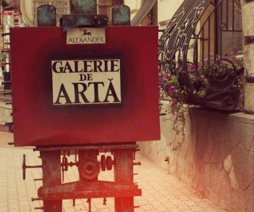 Art Gallery ''Alexander''
