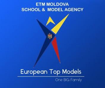 Companie ETM Moldova School and Model Agency