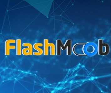 Companie FlashMob - ремонт компьютеров в Бельцах