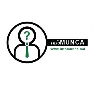 Компания Info Munca