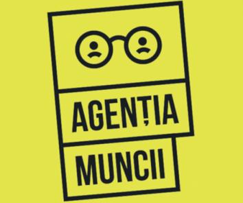Компания Agenția Muncii