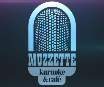 Companie MuzCafe&muzzette -Karaoke-