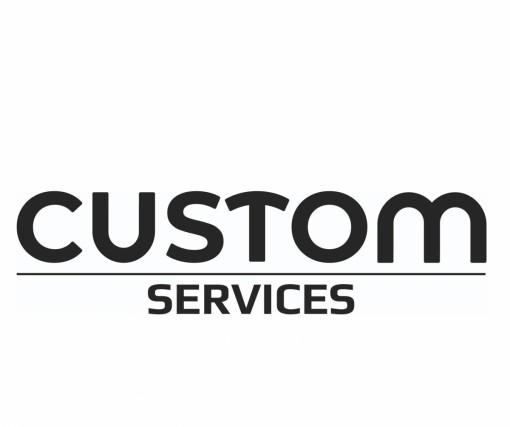 Custom Services SRL