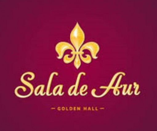 Sala de Aur