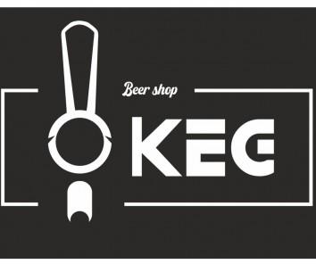 Companie KEG Beer Shop
