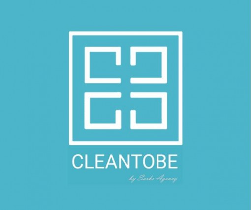 CLEANTOBE by SARKS AGENCY