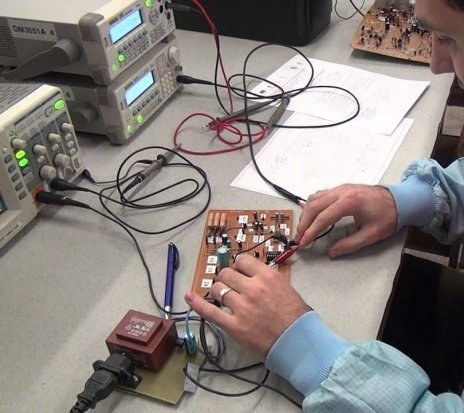 Ofertă - Inginer electronist KPA
