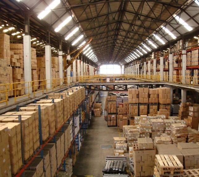 Companie Germană angajează personal necalificat pentru sortarea și depozitarea mărfurilor.