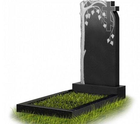 Ofertă - Monument funerar din granit