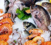 Ofertă de muncă la uzina de prelucrare a peștelui