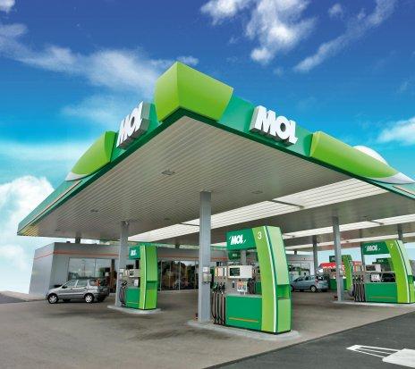 Ofertă - Servicii de menaj și curățenie în incinta benzinăriilor.