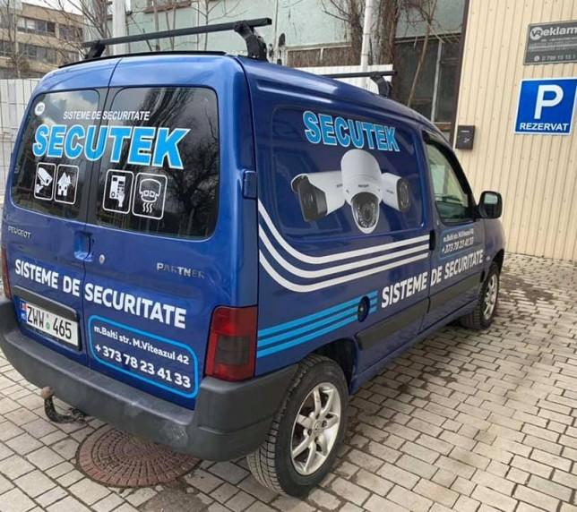 Brandingul auto este o mișcare publicitară eficientă pentru a atrage noi clienți!