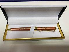 Ручки подарочные – универсальный подарок для всех.