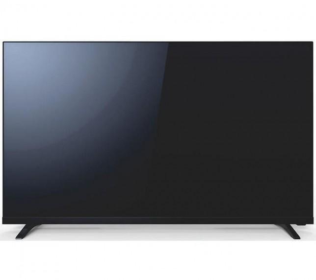 Personal la depozit de televizoare