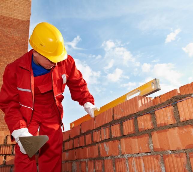 Ajutori de meșteri în construcții