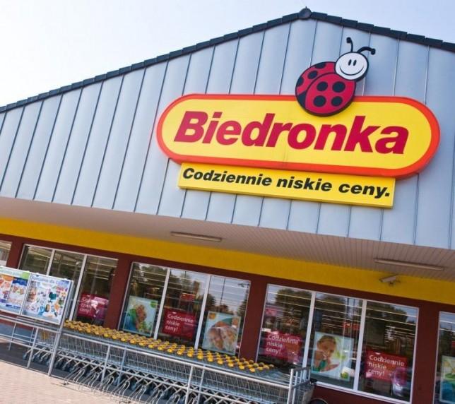 Posturi Vacante la Supermarket Biedronka în Polonia