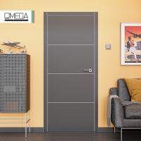 Двери для офисов, жилых помещении, коммерческих помещении