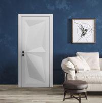 Двери Родос - любой цвет краски по цене белой