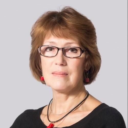 Liubov Fomin