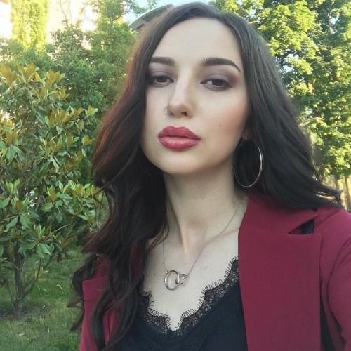Irina Achilina
