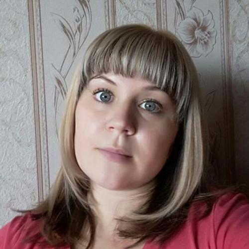 Кристина Пономарь
