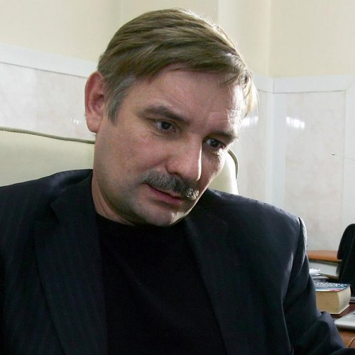 Фёдор Капричников
