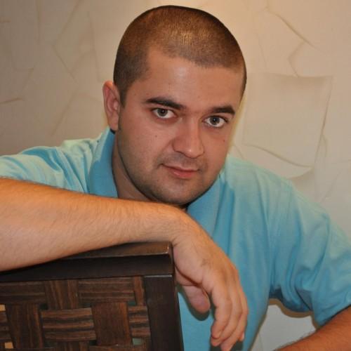 Andrei Naum
