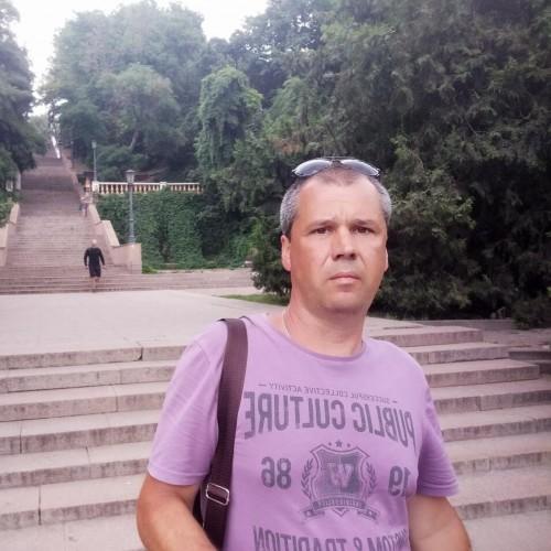 Иван Околесов